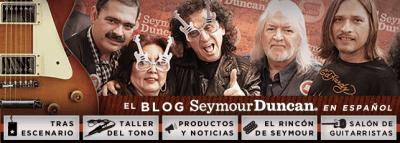 Seymour Duncan y H. Jiménez, Tradición con la Innovación