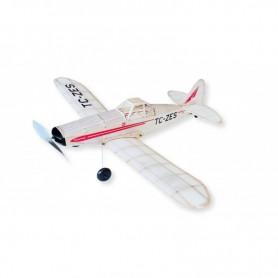 Avión Planeador Siva PIPER PAWNEE PA-25