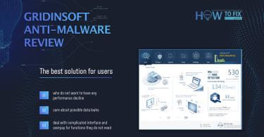 🏆 GridinSoft Anti-Malware Review 2021