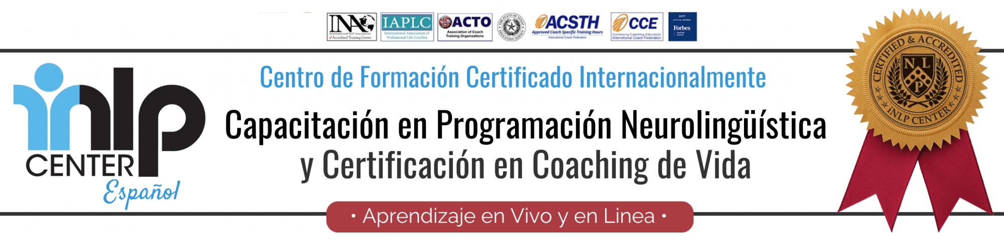 iNLP Center Español