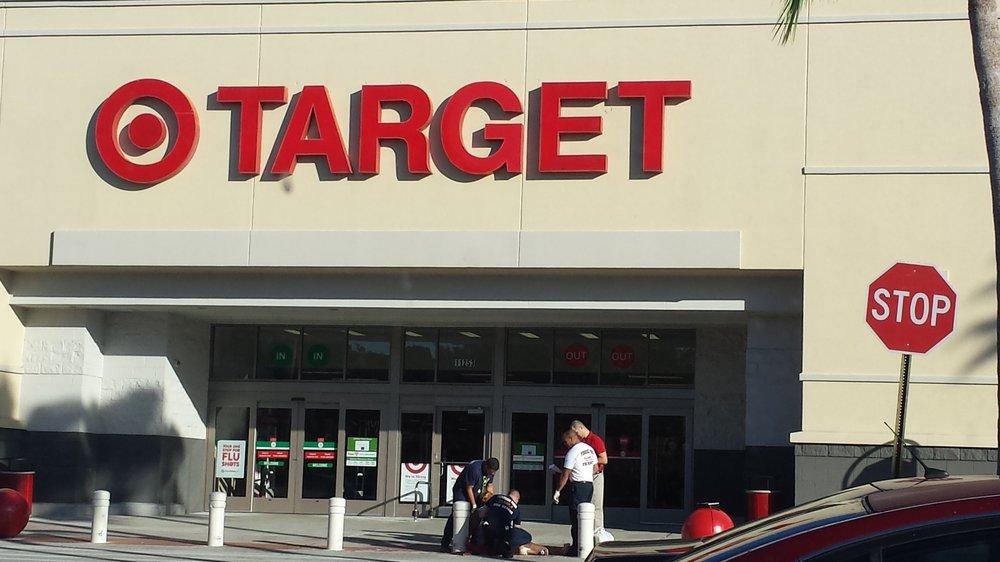 Target en Pembroke Pines, Florida