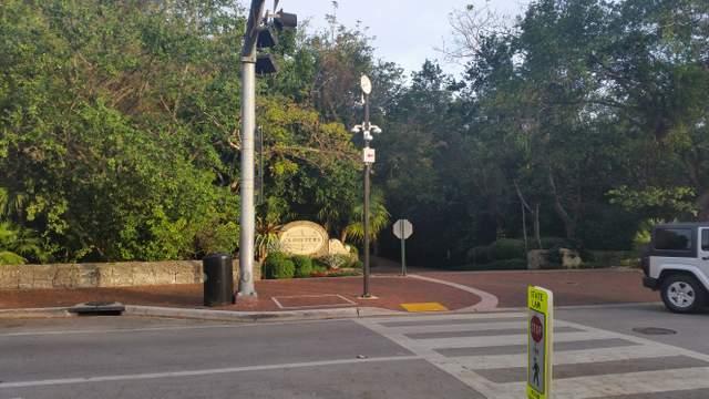 Acuerdos Resultantes de Accidentes Peatonales en Florida