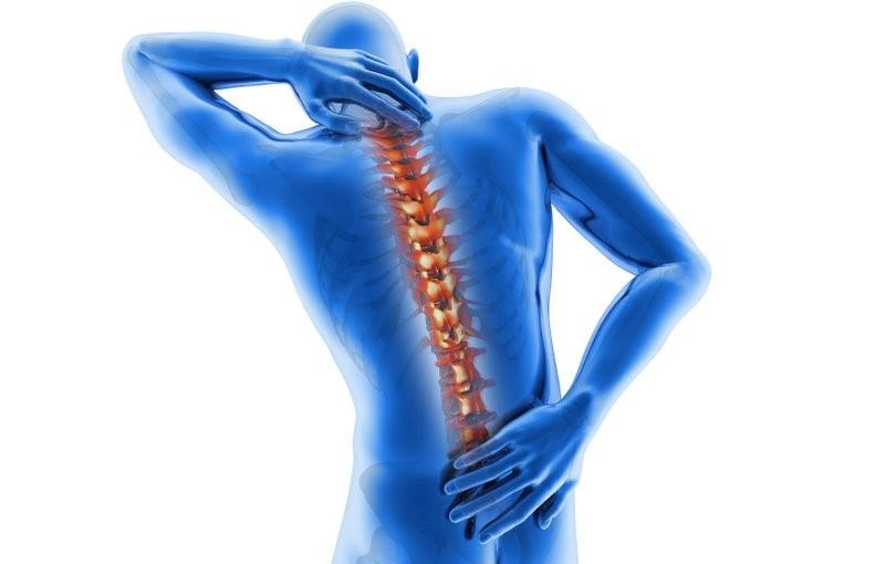 Lesiones en la Columna como Resultado de Accidentes: Diagnósticos, Síntomas e Imágenes