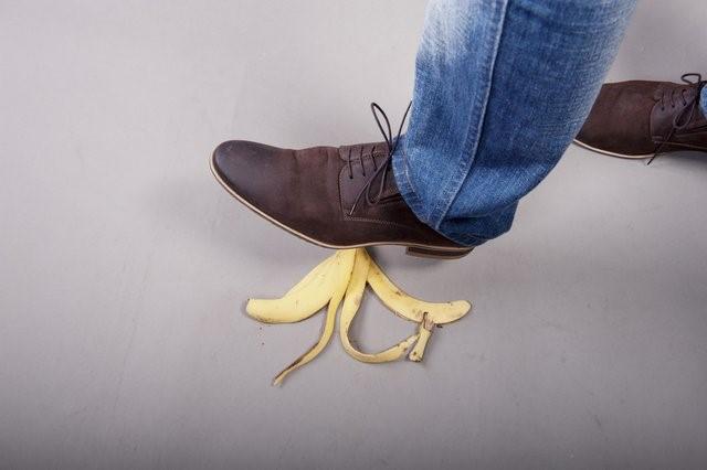 Walmart zapato fruta