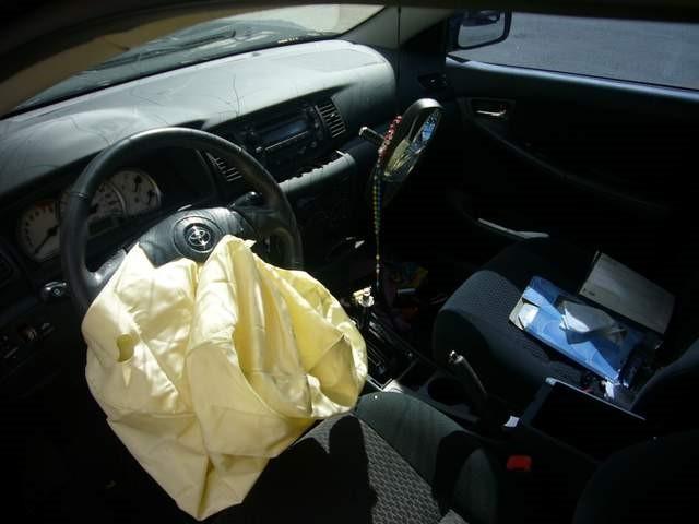 bolsa de aire