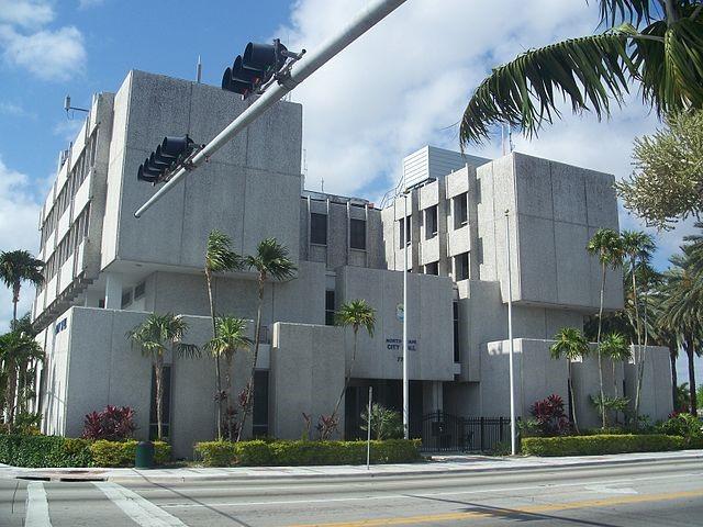 Ayuntamiento del Norte de Miami