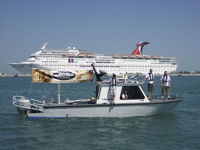 Carnival Imagination crucero