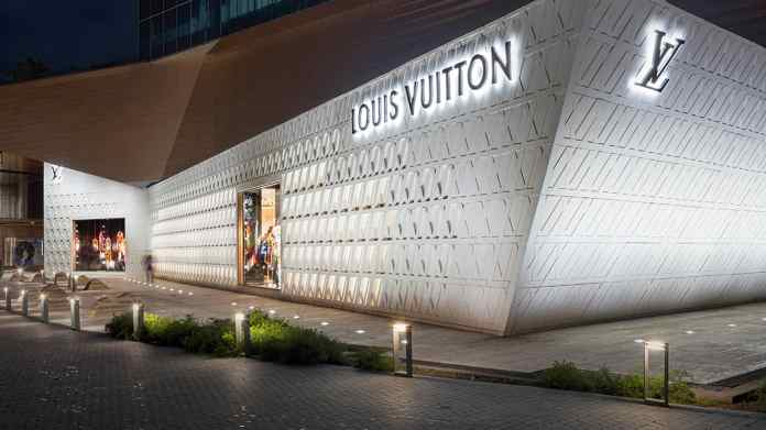 Tienda Louis Vuitton Artz Pedregal - México | LOUIS VUITTON
