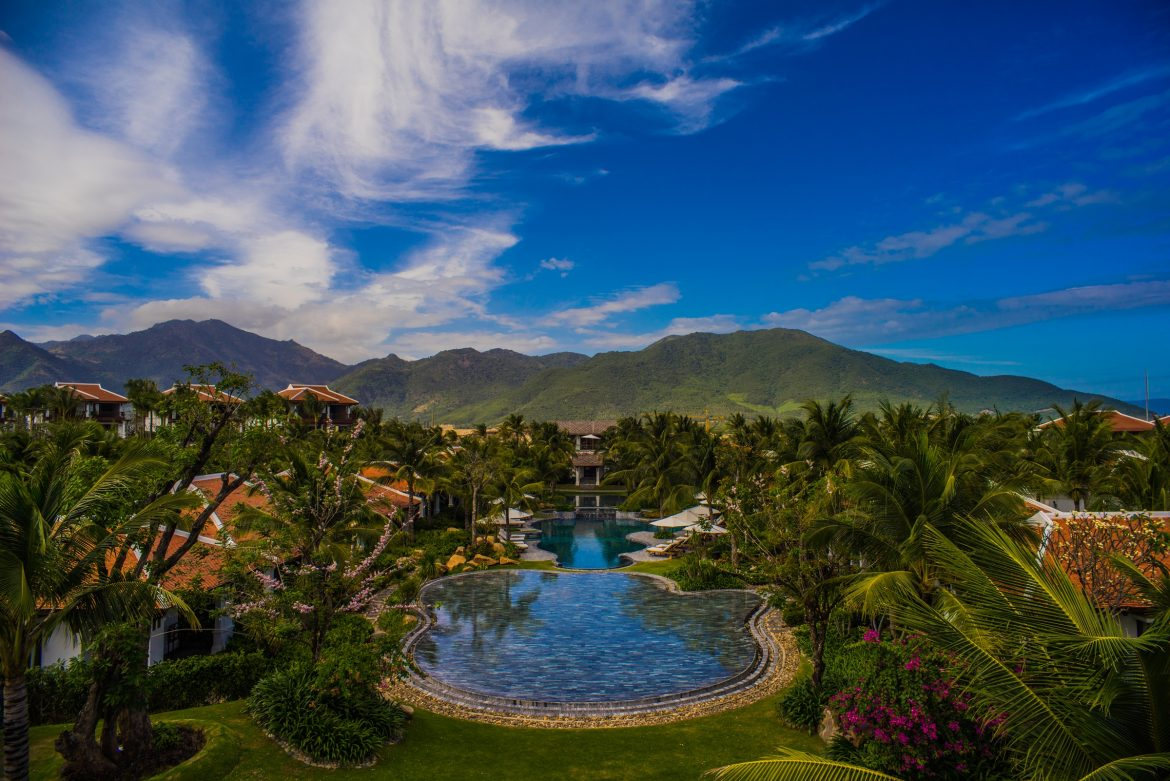 the anam resort spa nha trang vietnam