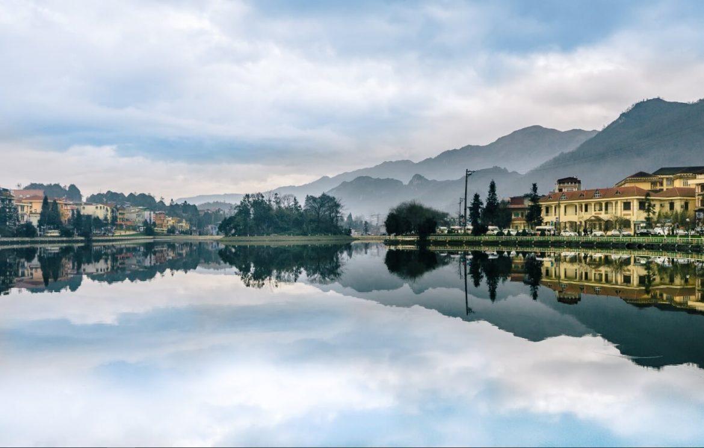 Sapa - mejor epoca para viajar a vietnam