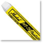 HT-75 Paintstik – Marcadores de pintura sólida – Superficies de altas temperaturas