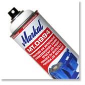 MT.0994 – Pinturas en aerosol
