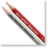 Lápices para soldadores Silver-Streak y Red-Riter