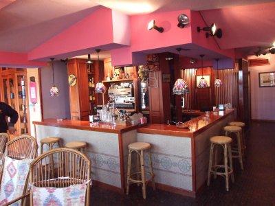 Caf  pub Juan Lanas en Tordesillas valladolid