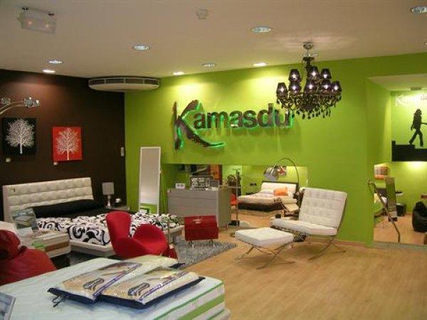 Fotos de la franquicia Kamasdu