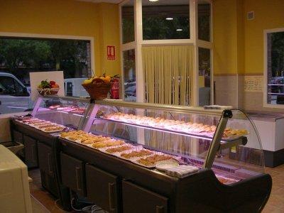 negocio de comidas Traspaso de negocios de Comidas para