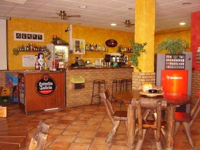 Snack Bar pizzeria Lanzarote Traspaso de negocios de