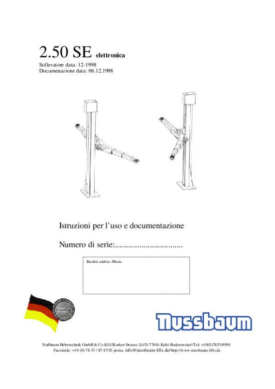 Documentación » Plataformas elevadoras para talleres de