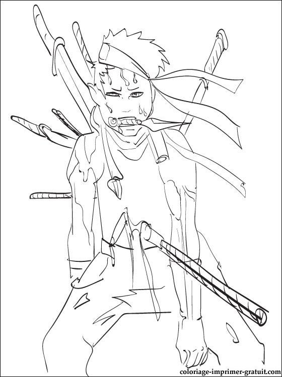 7 sellos, 1 almohadilla de tinta, 3 marcadores lavables con agua y 1 libro peppa pig 1 unidad. 133 dibujos de Naruto para colorear | Oh Kids | Page 9