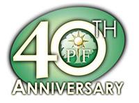 Logo 40 Aniversario The PF UK