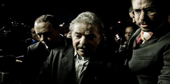 Exmandatario da Silva impedido a salir del país; Justicia de Brasil le retira el pasaporte