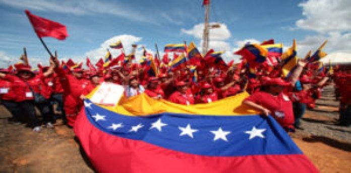 (QuestionDigital) Venezuela