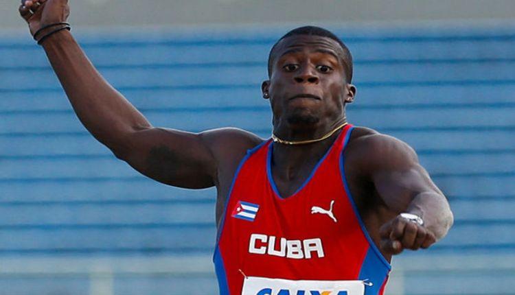 atleta-cubano