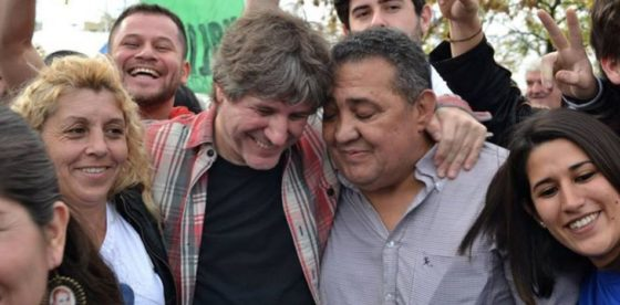 La justicia liberó al exvicepresidente kirchnerista Amado Boudou