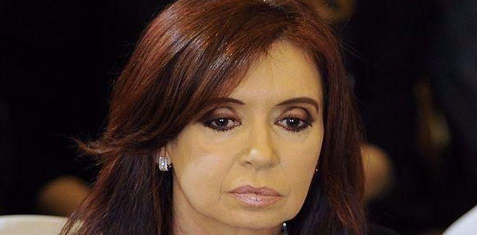 juicio contra Cristina