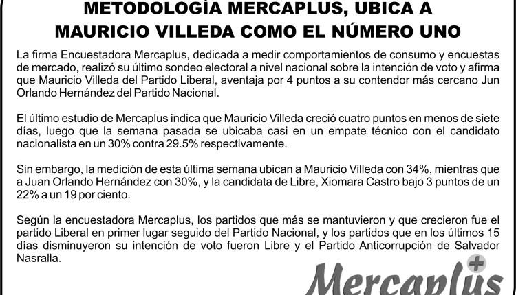 COMUNICADOS MERCAPLUS