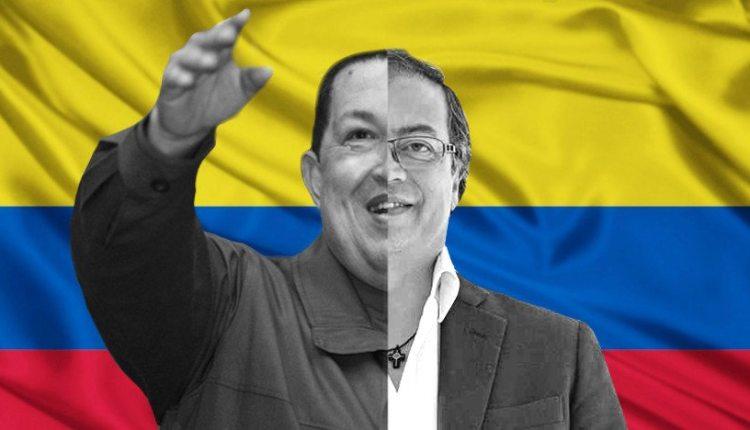 Chavez Petro