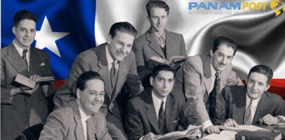 PanAm Podcast: ¿Cómo lograron los Chicago boys un milagro en Chile?