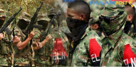 """Posconflicto colombiano """"amenazado"""": violencia entre ELN y Clan del Golfo por control territorial"""