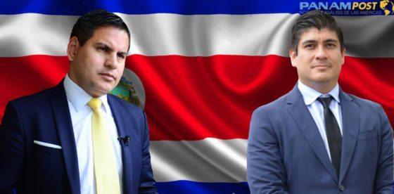 Presidenciales en Costa Rica: polarización catapulta al evangélico Fabricio Alvarado en primera vuelta