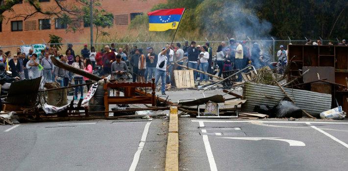 Crisis Group Report Venezuela featured