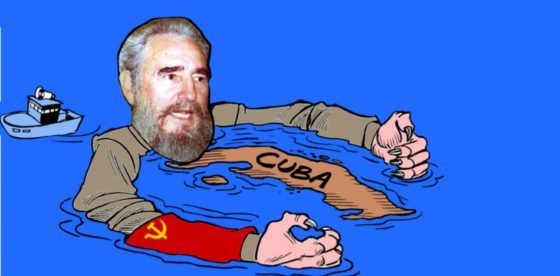 Las empresas en el extranjero se enriquecen de Cuba y los Castro