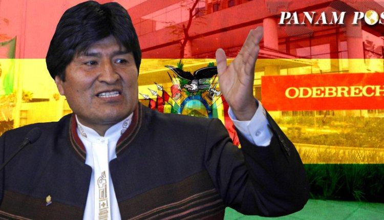 Evo-Morales-pide-investigar-caso-Odebrecht-en-Bolivia