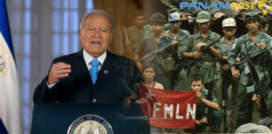 PanAm Podcast: ¿cómo un guerrillero llega a ser presidente?, conozca el caso de El Salvador