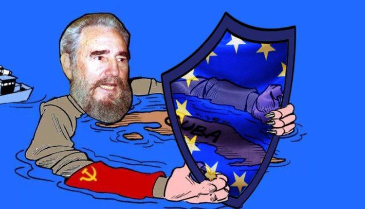 Fidel Unión Europea