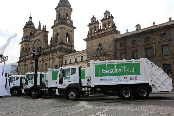 La actual crisis de Bogotá puede ser la fuente del desastre