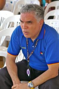 Gustavo Villasmil, médico cirujano de Venezolano.