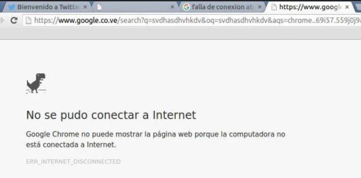 Internet-Venezuela