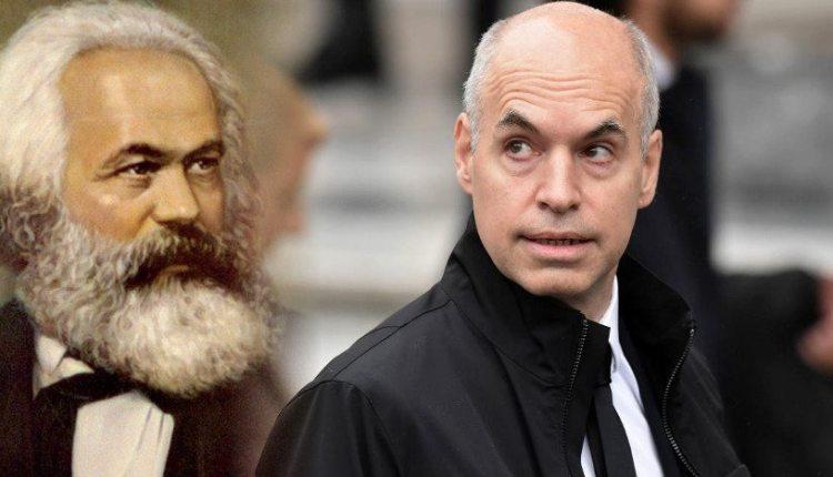 Marx Larreta