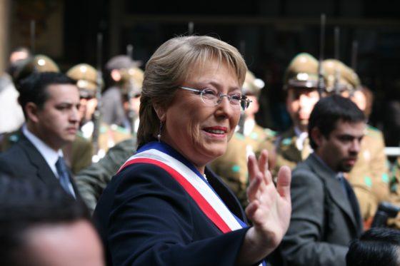 El otro legado de Bachelet en Chile: crisis de las instituciones