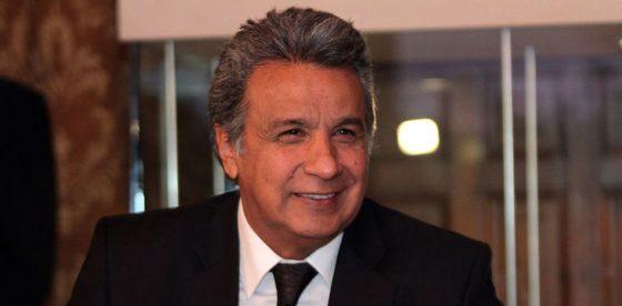 Lenín Moreno acusa a la CIDH de atentar contra la democracia