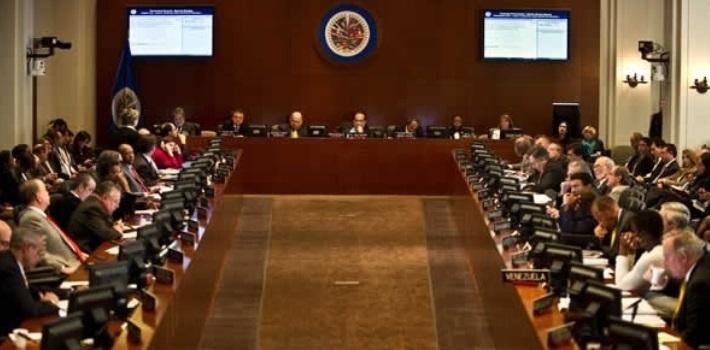 OEA – Venezuela
