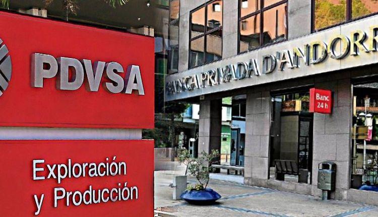 PDVSA Andorra