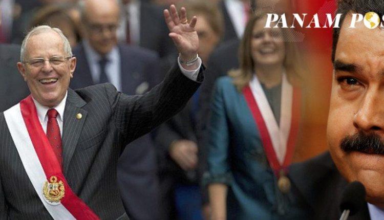 Peru-prepara-medidas-contra Maduro-ante-posible-intento-de-asistir-a-Cumbre-de-las-Americas