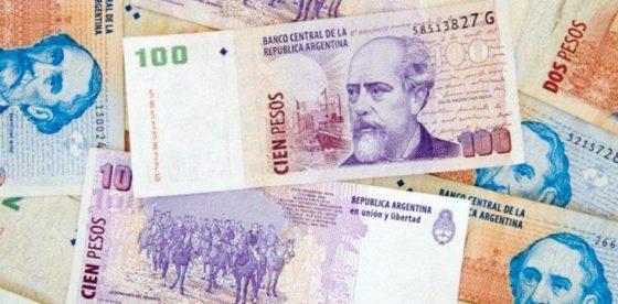 Argentina: ¿Sube el Dólar o Baja el Peso?