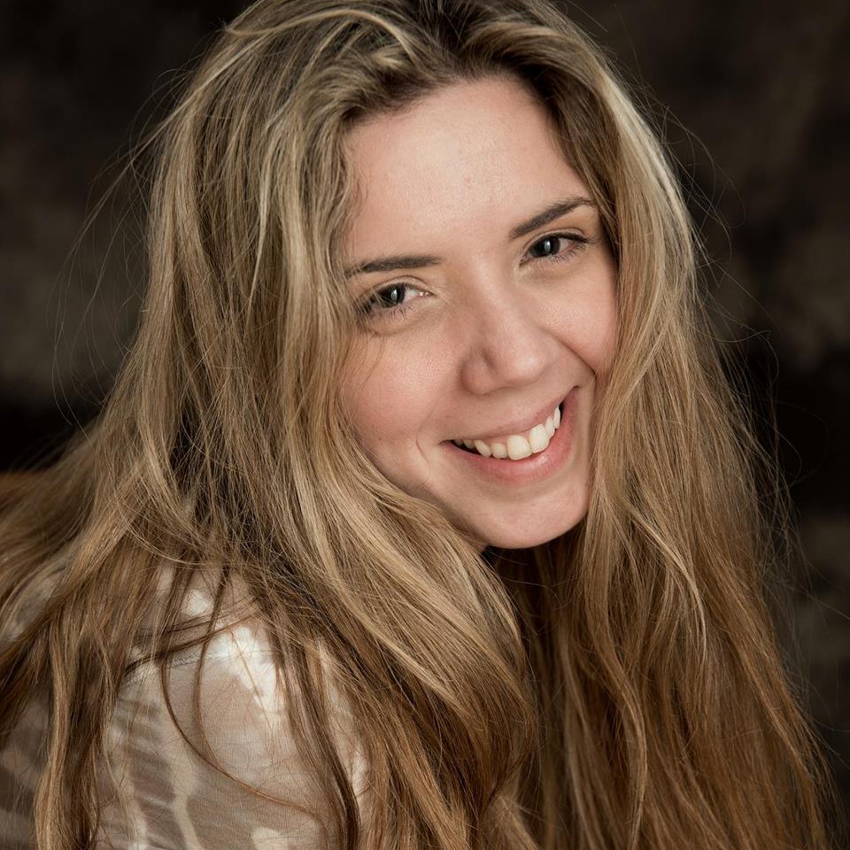 Priscila Guinovart
